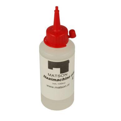Naaimachine olie flesje 100cc