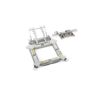 Magnetische Framekit Brother 10 x 10 cm voor de PR 655 t/m  PR1055