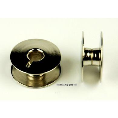 Spoeltjes Metaal 21.1 x 9.1 mm 10 stuks