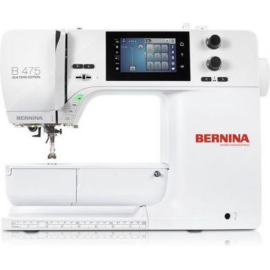 Bernina B475QE