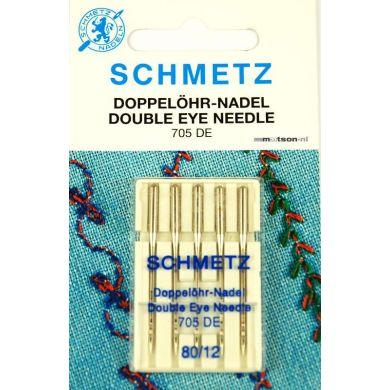 Schmetz nld dubbeloog 80