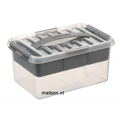 Naaibox 30x20x14 cm