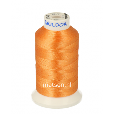 Brildor Polyamide 1000 m, kleur 3155