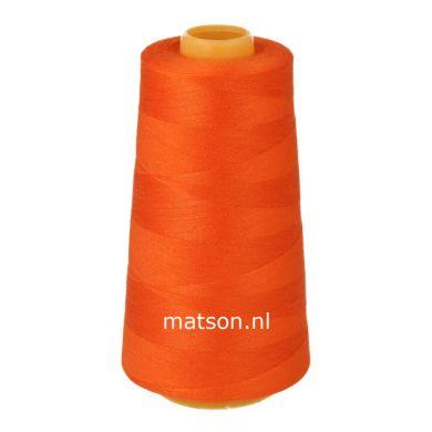 Lockgaren 2750 m, oranje kleur 148