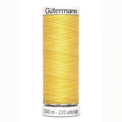 Gütermann Naaigaren 200 m, kleur 327