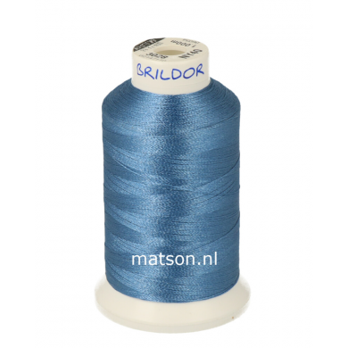 Brildor Polyamide 1000 m, kleur 3028