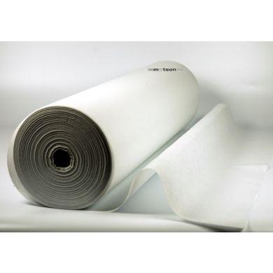Versteviging afknipbaar wit 90 cm, per meter