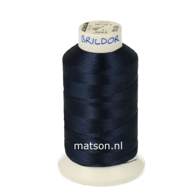 Brildor Polyamide 1000 m, kleur 3043