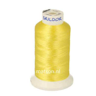 Brildor Polyamide 1000 m, kleur 3023