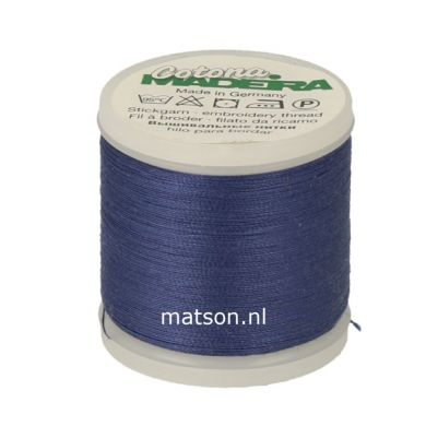 Madeira Cotona 200 m, kleur 573