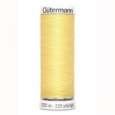 Gütermann Naaigaren 200 m, kleur 578