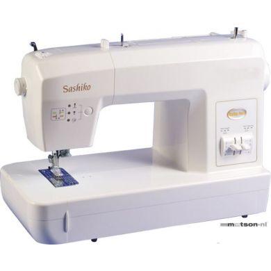 Babylock Sashiko 2 Quiltmachine