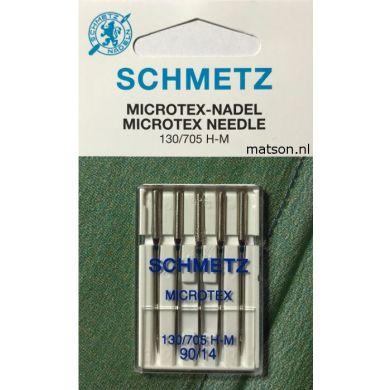 Schmetz nld Microtex 90, 5 st