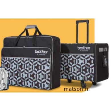 Brother trolley set voor Stellaire XE1, XJ1