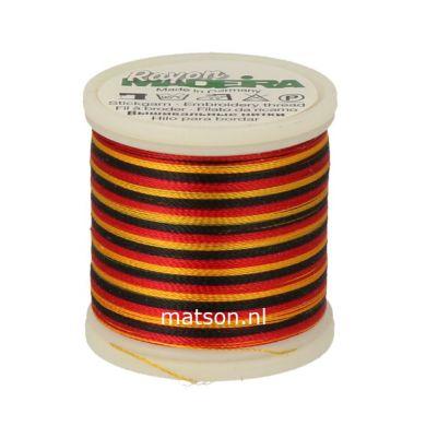 Madeira Rayon Multicolor 200 m, kleur 2145