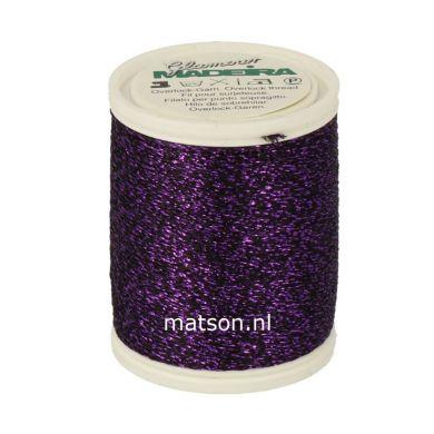 Madeira Glamour 100 m, kleur 2412