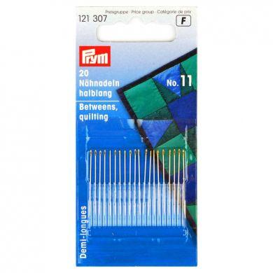 Naainaalden quilt 27 mm, 20 stuks Prym
