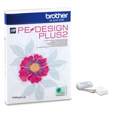 Brother PE Design Plus2