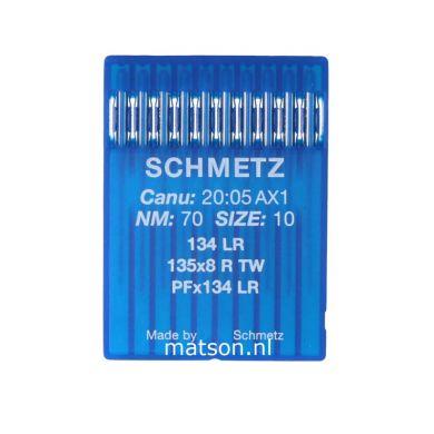 Naalden 134 LR(Leer) Schmetz dikte 70, 10st.