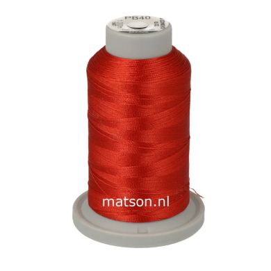 Brildor Polyester 1000 m, kleur 2210