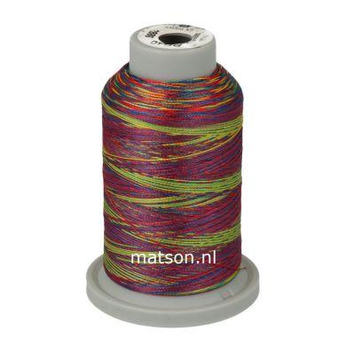 Brildor Multicolor 1000 m, kleur 2886
