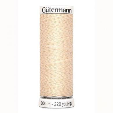 Gütermann Naaigaren 200 m, kleur 5