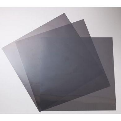 Scan N Cut Embossing sjabloonvel ( 3st) 30 cm x 24,1 cm