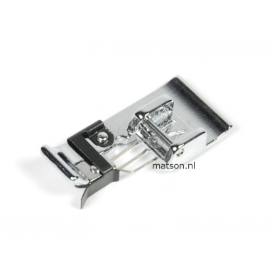 Lockvoet Janome 9mm