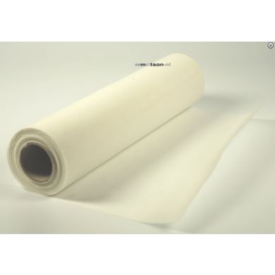 Thermofolie 37,5 cm, rol van 25 meter