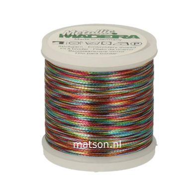 Madeira Metallic 200 m, Astro 5