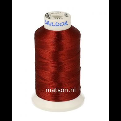 Brildor Polyamide 1000 m, kleur 3174
