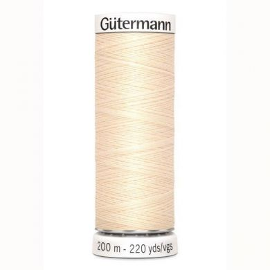 Gütermann Naaigaren 200 m, kleur 414