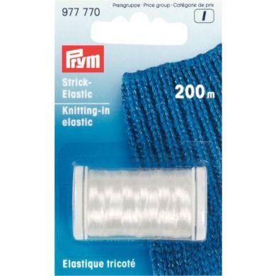 Brei/ tricot elastiek Prym