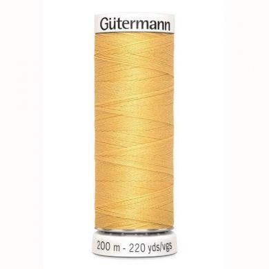 Gütermann Naaigaren 200 m, kleur 415
