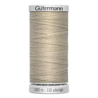 Gütermann Super Sterk 100 m, kleur 722