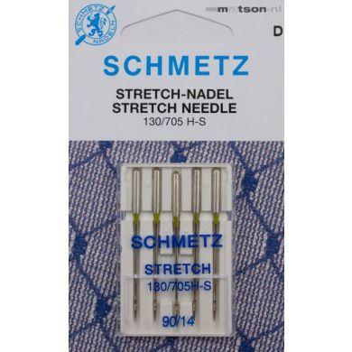 Schmetz naalden stretch 90, 5 st