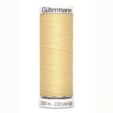 Gütermann Naaigaren 200 m, kleur 325