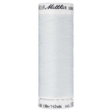 Mettler Seraflex 130m kleur 1000 gebroken wit