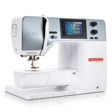 Bernina B480