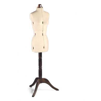 Paspop Lady Valet natural Small A