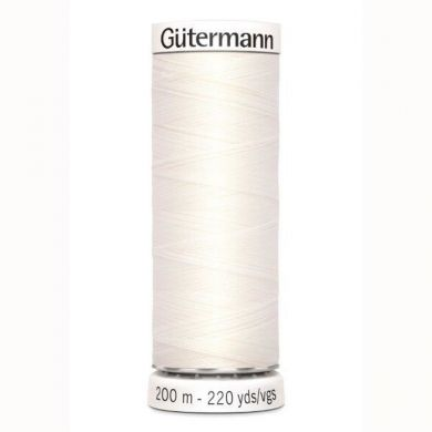 Gütermann Naaigaren 200 m, kleur 111