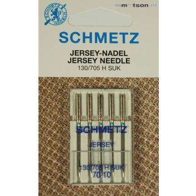 Schmetz naalden Jersey 70 5st.