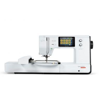 Bernette   B 79 Naai/borduurmachine