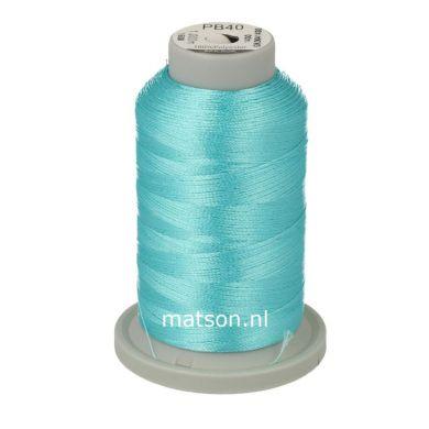 Brildor Polyester 1000 m, kleur 1430