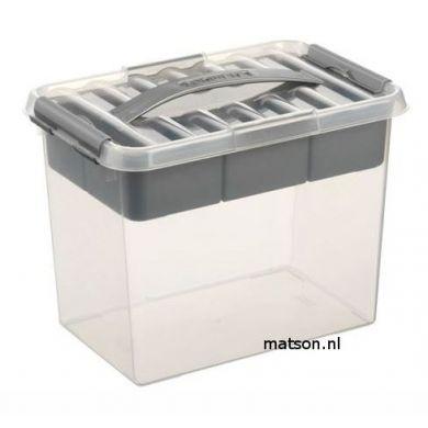 Naaibox 30x20x22 cm