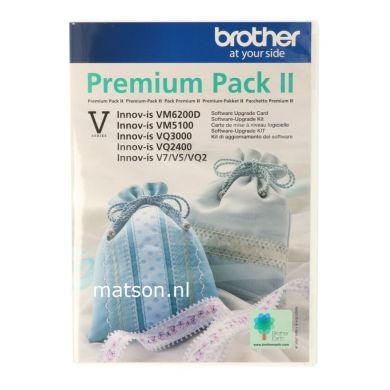 Premium-pakket 2 upgrade kit  V5, V7, VQ2