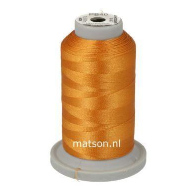 Brildor Polyester 1000 m, kleur 2613
