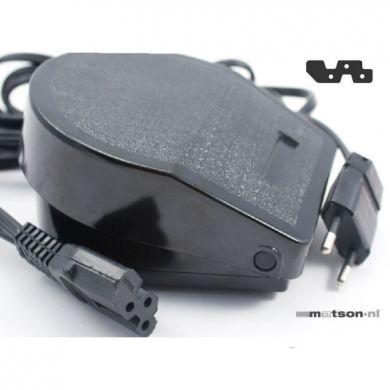 Voetpedaal met snoer YDK1