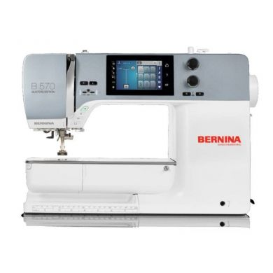 Bernina B570QE