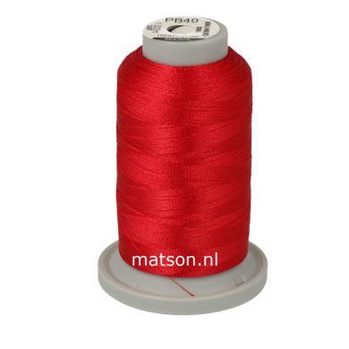Brildor Polyester 1000 m, kleur 1900
